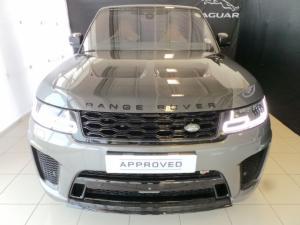 Land Rover Range Rover Sport SVR - Image 2