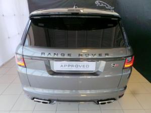 Land Rover Range Rover Sport SVR - Image 5