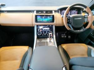 Land Rover Range Rover Sport SVR - Image 9