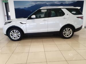 Land Rover Discovery HSE Td6 - Image 2