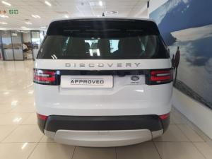 Land Rover Discovery HSE Td6 - Image 4