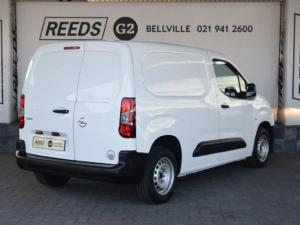 Opel Combo Cargo 1.6TD panel van - Image 11