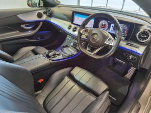Mercedes-Benz E 200 Coupe - Image 8