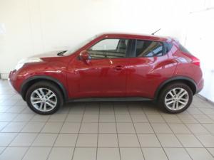 Nissan Juke 1.6 Acenta+ - Image 2