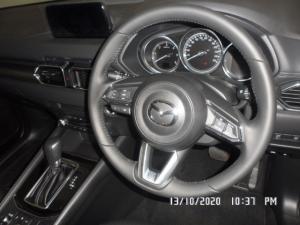 Mazda CX-5 2.2DE Active automatic - Image 10
