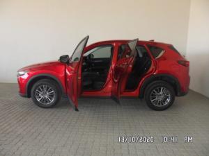 Mazda CX-5 2.2DE Active automatic - Image 14