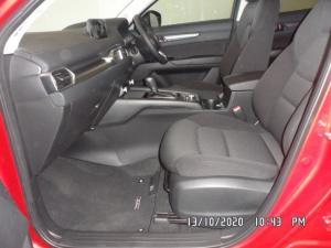 Mazda CX-5 2.2DE Active automatic - Image 17