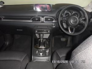 Mazda CX-5 2.2DE Active automatic - Image 18
