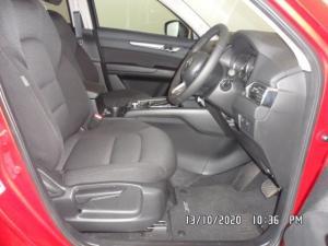 Mazda CX-5 2.2DE Active automatic - Image 8