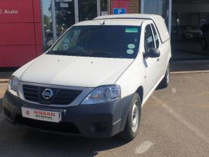 Nissan NP200 1.6i - Image 8