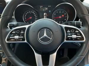 Mercedes-Benz C-Class C180 - Image 20
