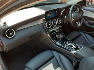 Mercedes-Benz C-Class C180 - Image 7