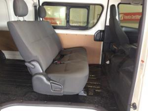 Toyota Quantum 2.7 CrewcabP/V - Image 7