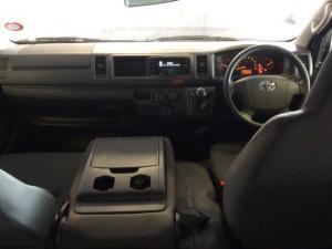 Toyota Quantum 2.7 CrewcabP/V - Image 8