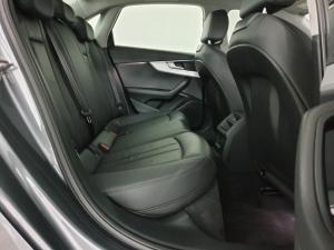 Audi A4 1.4TFSI auto - Image 8