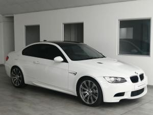 BMW M3 M3 coupe - Image 1