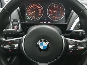 BMW 1 Series 120i 5-door M Sport auto - Image 10
