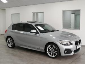 BMW 1 Series 120i 5-door M Sport auto - Image 1