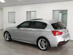 BMW 1 Series 120i 5-door M Sport auto - Image 4