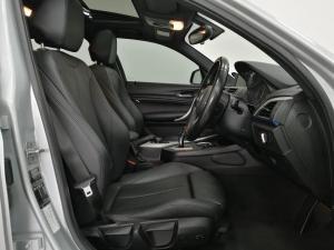 BMW 1 Series 120i 5-door M Sport auto - Image 7