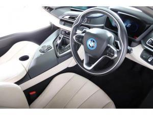 BMW i8 eDrive coupe - Image 8