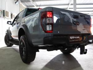 Ford Ranger 2.0Bi-Turbo double cab 4x4 Raptor - Image 11