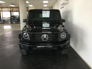 Mercedes-Benz G-Class G400d Stronger Than Time - Image 2