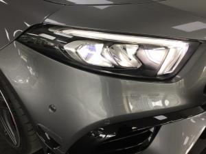 Mercedes-Benz A-Class A45 S hatch 4Matic+ - Image 13