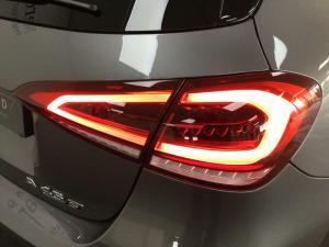 Mercedes-Benz A-Class A45 S hatch 4Matic+ - Image 14