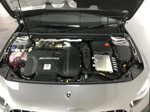 Mercedes-Benz A-Class A45 S hatch 4Matic+ - Image 15