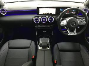 Mercedes-Benz A-Class A45 S hatch 4Matic+ - Image 18
