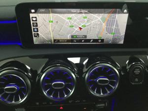 Mercedes-Benz A-Class A45 S hatch 4Matic+ - Image 19