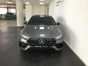 Mercedes-Benz A-Class A45 S hatch 4Matic+ - Image 2