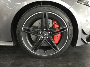 Mercedes-Benz A-Class A45 S hatch 4Matic+ - Image 7