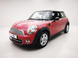 MINI Hatch One - Image 1
