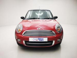 MINI Hatch One - Image 2