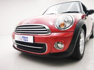 MINI Hatch One - Image 3