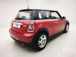 MINI Hatch One - Image 4