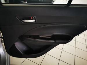 Suzuki Swift DZire sedan 1.2 GL auto - Image 13