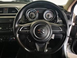 Suzuki Swift DZire sedan 1.2 GL auto - Image 8