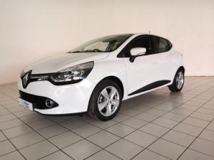 Renault Clio 66kW turbo Expression - Image 1
