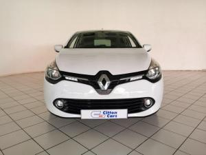 Renault Clio 66kW turbo Expression - Image 2