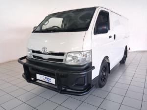 Toyota Quantum 2.7 panel van - Image 3