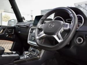 Mercedes-Benz G-Class G63 AMG - Image 11