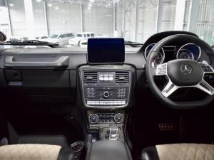 Mercedes-Benz G-Class G63 AMG - Image 12