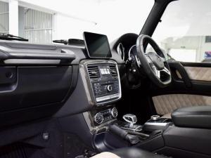 Mercedes-Benz G-Class G63 AMG - Image 17