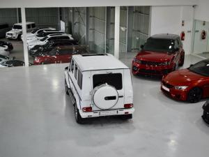 Mercedes-Benz G-Class G63 AMG - Image 18