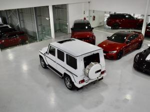 Mercedes-Benz G-Class G63 AMG - Image 19