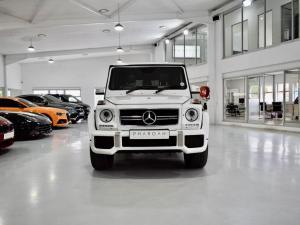 Mercedes-Benz G-Class G63 AMG - Image 7