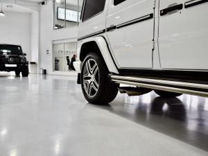 Mercedes-Benz G-Class G63 AMG - Image 9